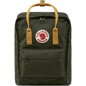 Fjällräven Kånken Backpack deep forest-acorn